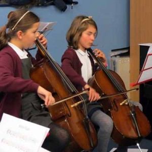 Erewash String Club