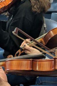Saturday Strings