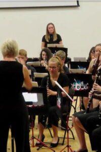 Senior Wind Band