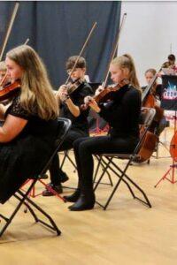 SEDYO (Youth Orchestra)